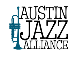 Austin Jazz Alliance logo